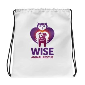 Wise Animal Rescue Stringbag