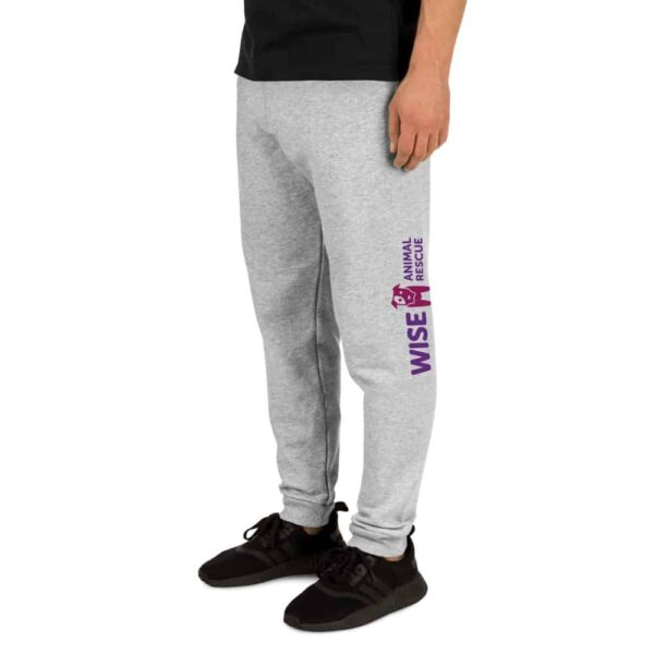 Wise Animal Rescue Jogger SweatPants 1